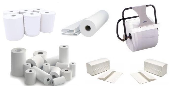 celulosa industrial, papel manos